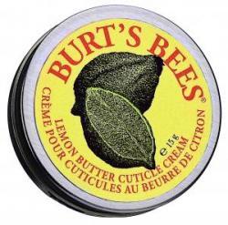 Burts Bees Lemon Butter Cuticle Creme 15 g