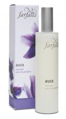 Farfalla Naturparfum Aura 50 ml