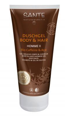 Sante Homme Deux Duschgel Body & Hair