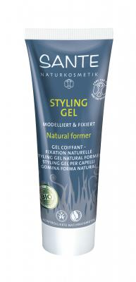 Styling Gel Natural Former 50 ml,