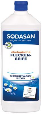 Sodasan Flüssige Fleckenseife 500 ml