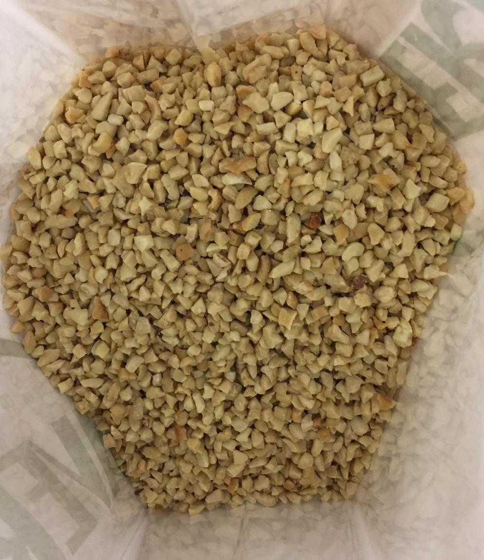Cashewkerne BIO kleiner Bruch SP1 22,68 kg Cashewnuss