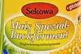 Backferment Sekowa Mais - Glutenfrei 2,5 kg