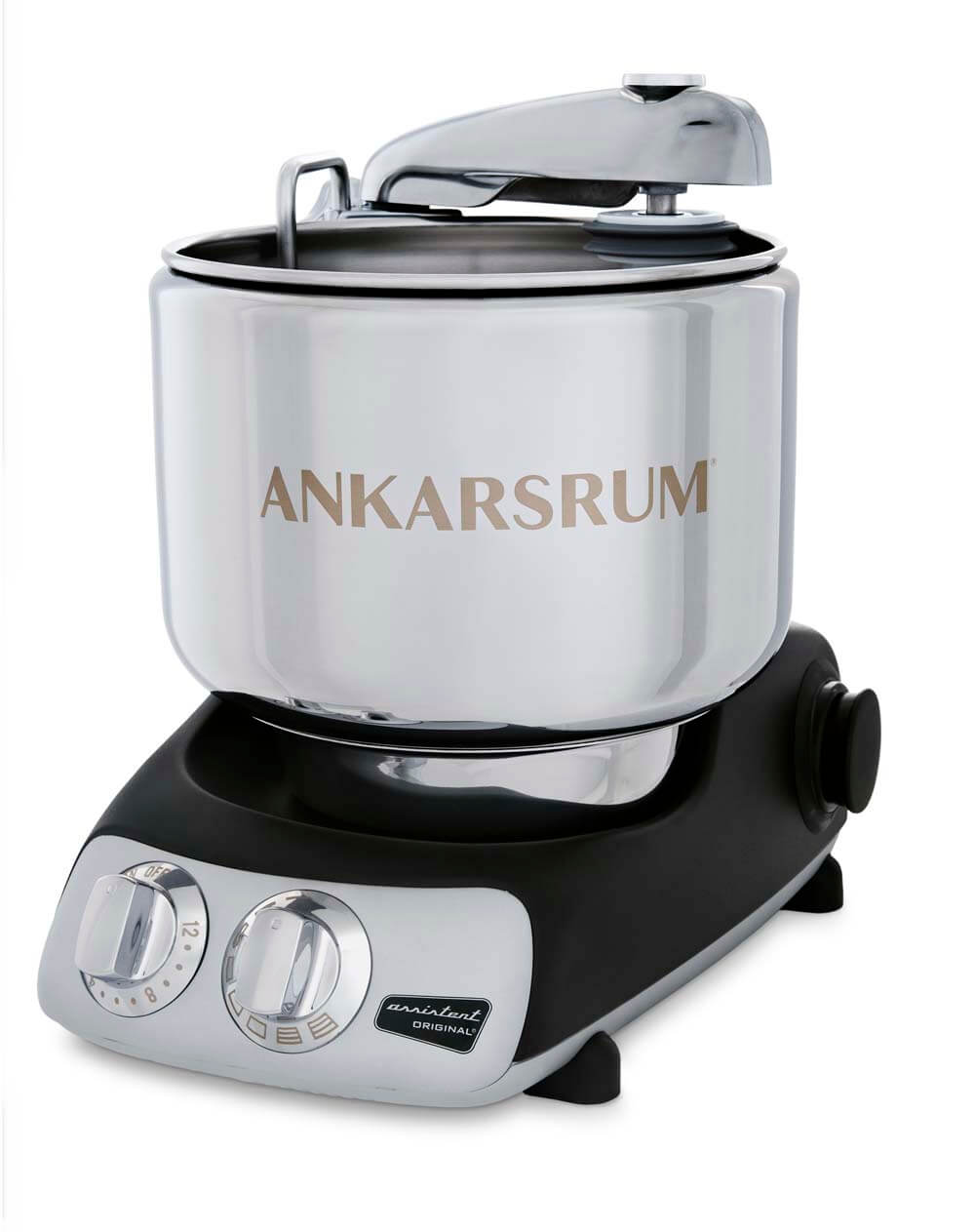Ankarsrum Assistent Basis Black