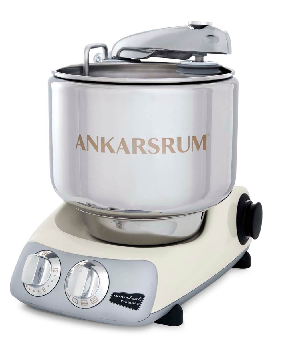 Ankarsrum Assistent Basis Creme light