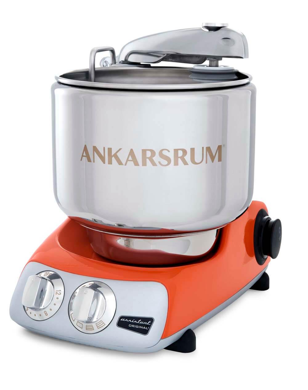Ankarsrum Assistent Basis Pure Orange