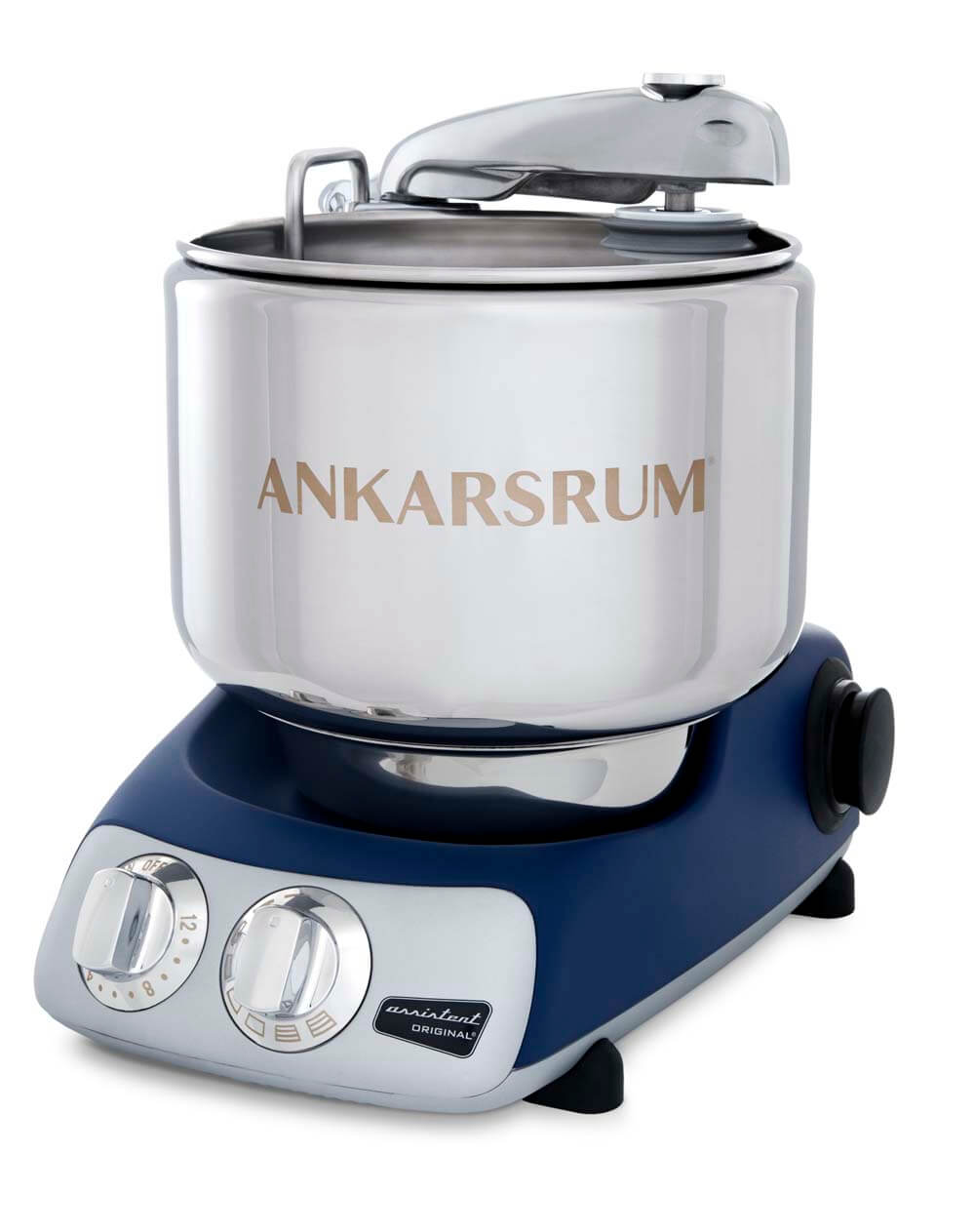 Ankarsrum Assistent Basis Royal Blue