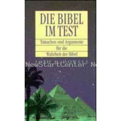 Bibel im Test