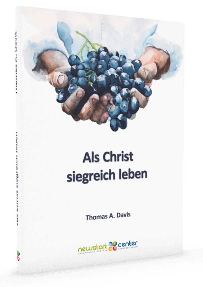 Als Christ siegreich leben - Thomas Davis
