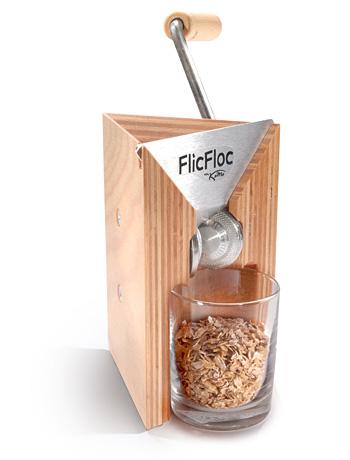 FlicFloc  Flocker von KOMO