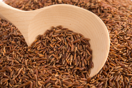 Roter Reis BIO 2,5 kg