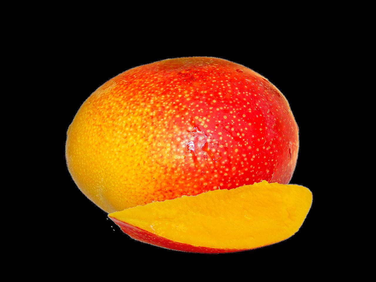 Mango Bio getrocknet 1kg