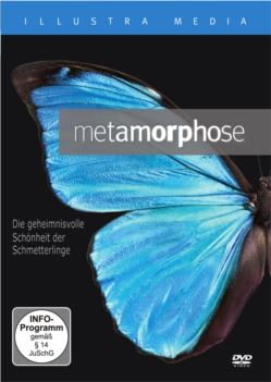 Metamorphose - DVD