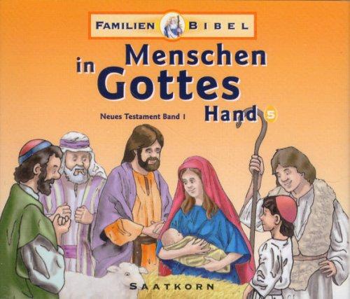 Menschen in Gottes Hand- Hörbuch 5