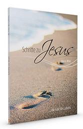 Schritte zu Jesus - Paket mit 200 EX.