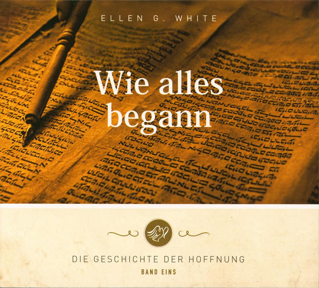 Wie alles begann (2 Hörbuch MP3)